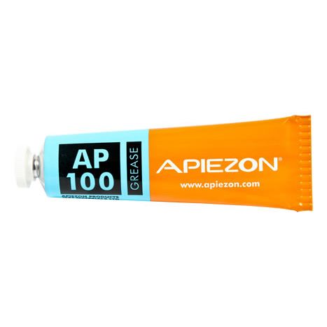 Apiezon AP100 ultra high vacuum lubricating grease (previously M017) (TED PELLA)