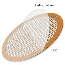 Holey Carbon Grids