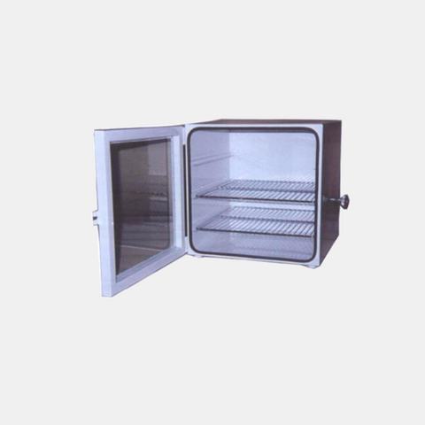 Desiccator cabinet, stainless steel