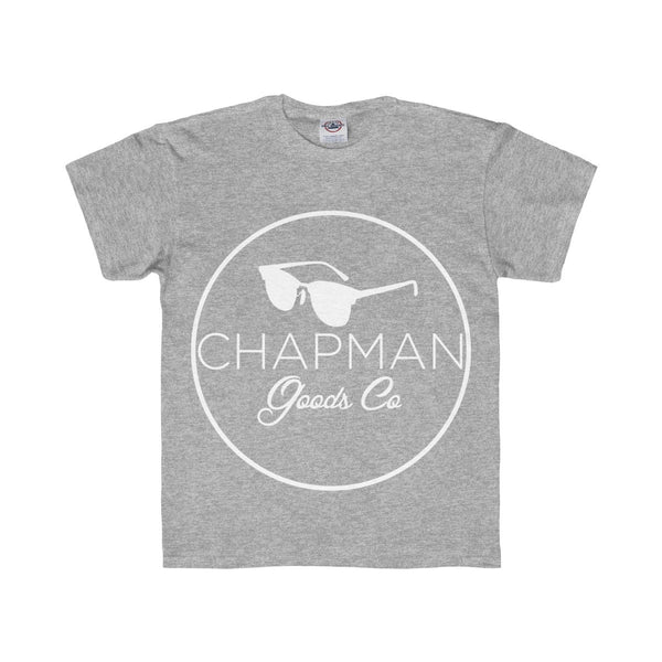 YOUTH CHAPMAN TEE