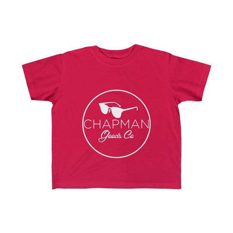 TODDLER CHAPMAN TEE