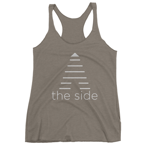 Women's THE SIDE tank