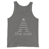Unisex THE SIDE tank