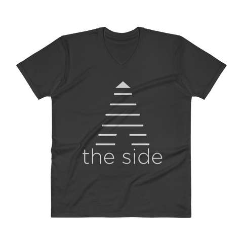 THE SIDE TEE
