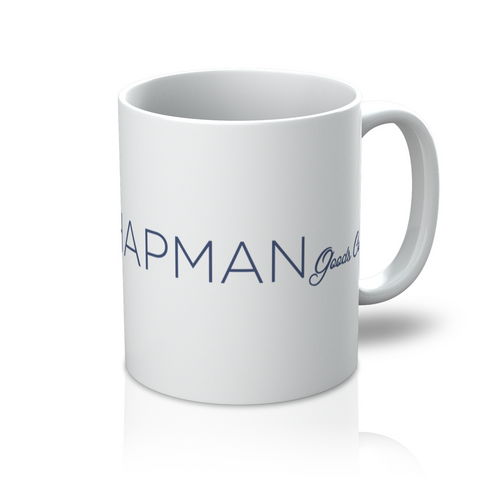 THE CHAPMAN MUG - WRAP-AROUND