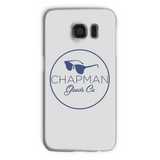 THE CHAPMAN CASE