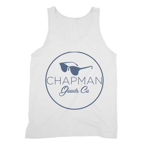 THE CHAPMAN TANK - MEN