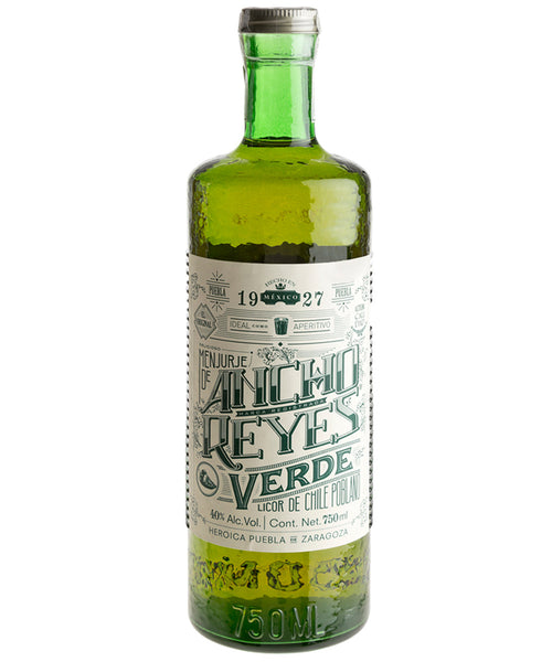 Ancho Reyes Licor de Chile Poblano 750 ml
