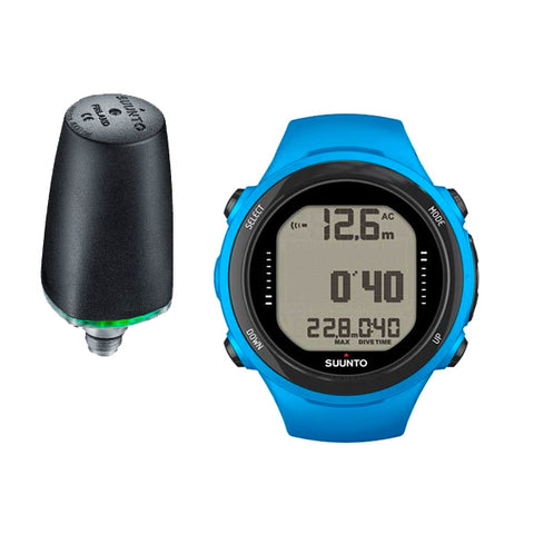 Suunto_D4_With_Transmitter
