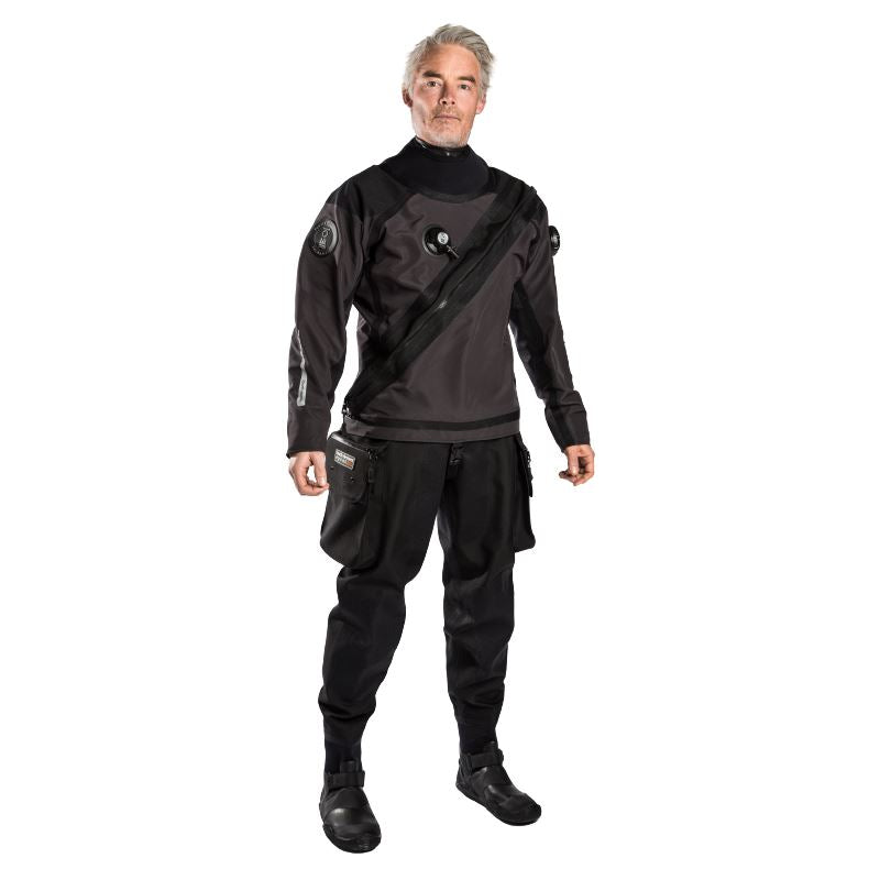 Argonaut 2.0 Stealth Hybrid Drysuit Fourth Element