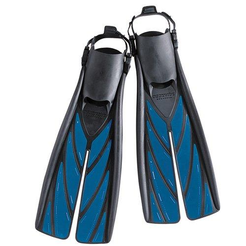 Atomic Split Fins Atomic