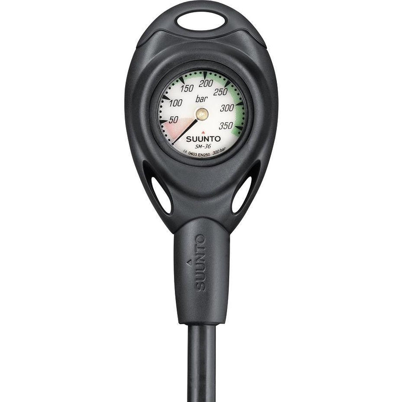 CB ONE 300 Gauge Suunto