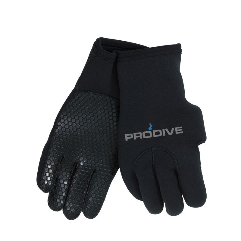 Coldwater 3mm Gloves Gloves Pro Dive