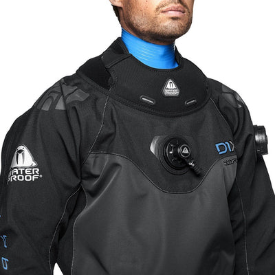 D1X Hybrid ISS Mens Drysuit Waterproof