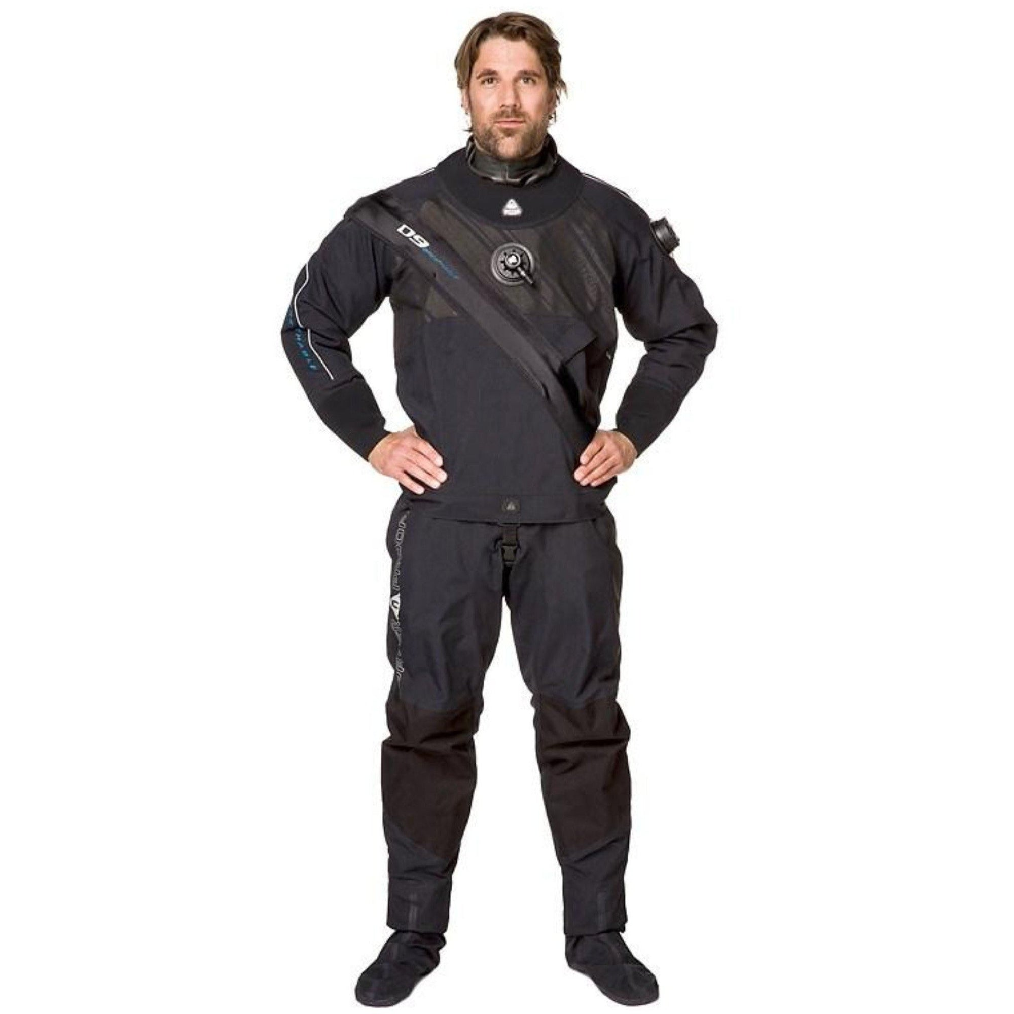 D9X Mens Drysuit Waterproof