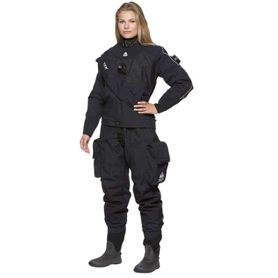 D9X Womens Drysuit Waterproof