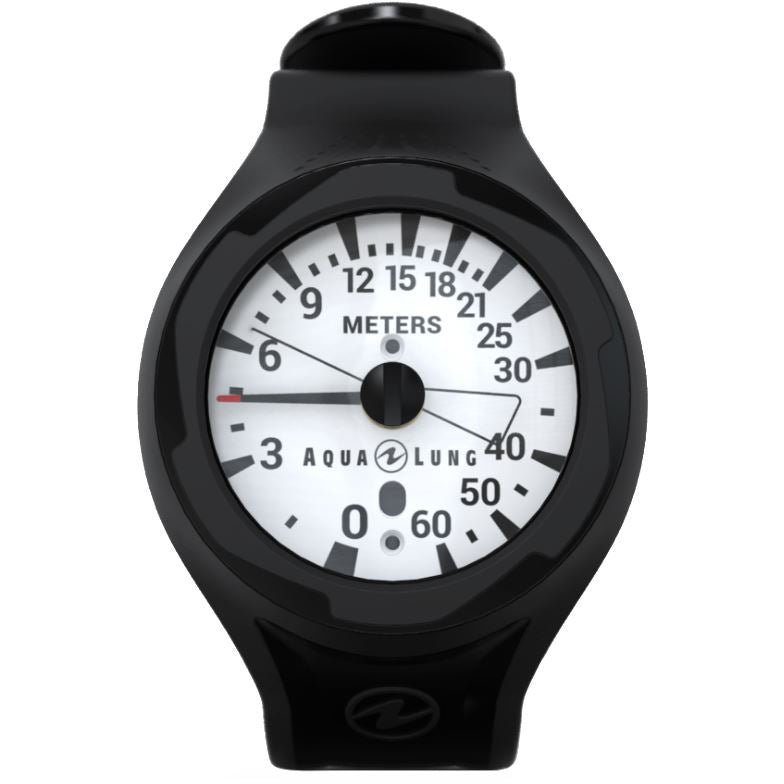 Depth Gauge Gauge Aqua Lung