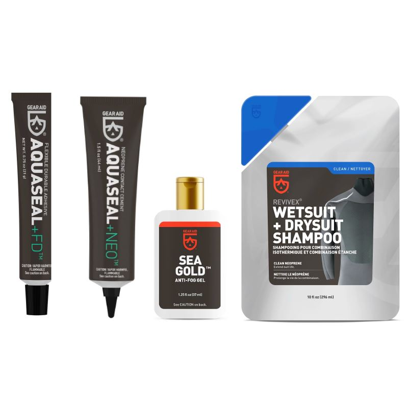 Divers Gear Aid Gift Pack