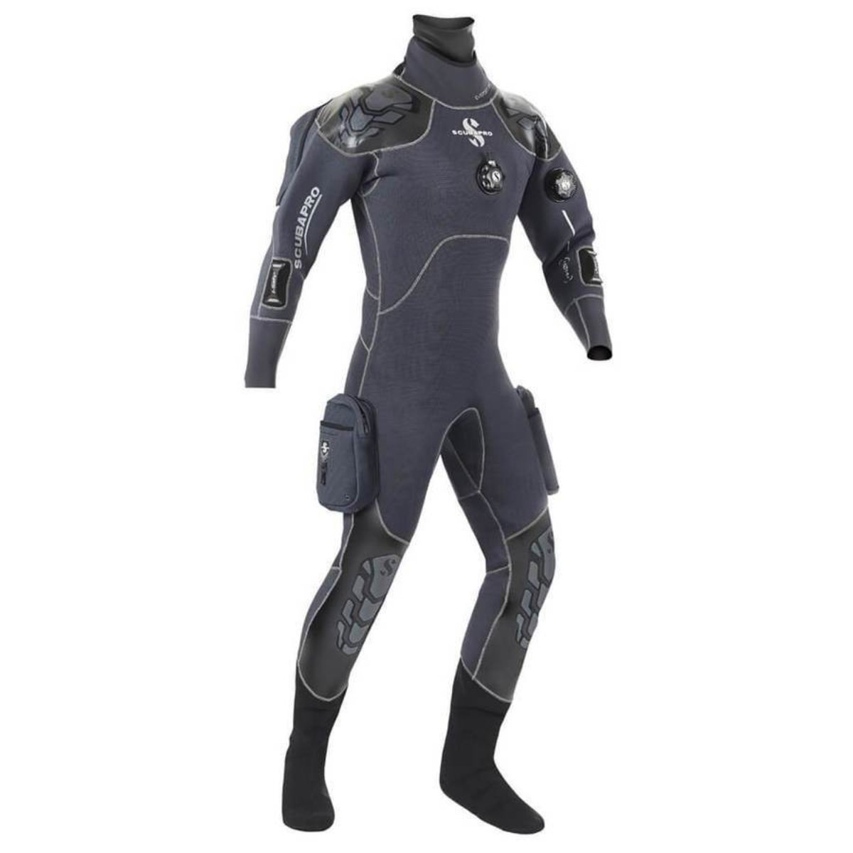 Everdry 4 Mens Drysuit Scubapro