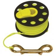 Finger Spool with Handle - 30m Accessories Sub Zero