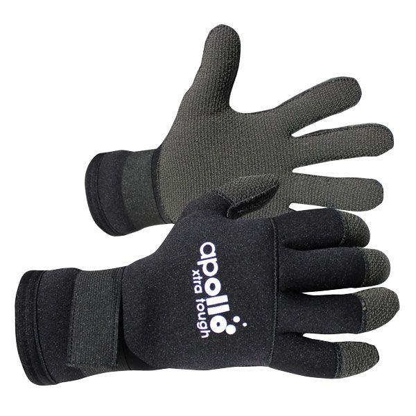 Kevlar Gloves Gloves Apollo