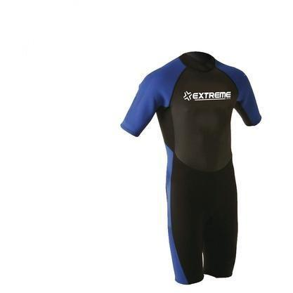 Kids Spring Suit (Shorty) Wetsuit Pro Dive
