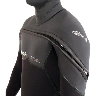 MED C 8/7 Womens Wetsuit Beuchat