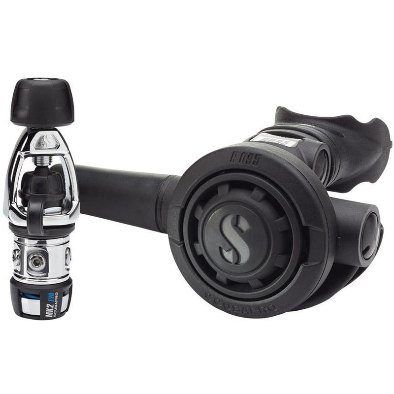 MK2 EVO R095 Regulator Scubapro