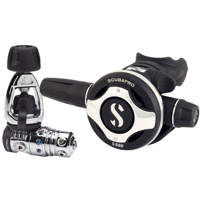 MK25 EVO S600 Regulator Scubapro