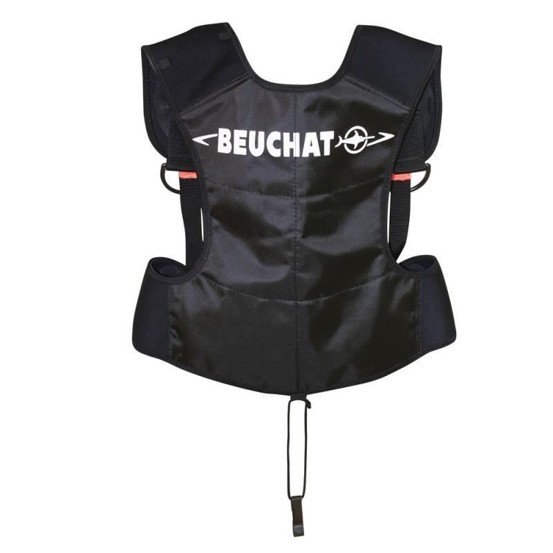 Quick Release Weight Harness Weightbelts Beuchat