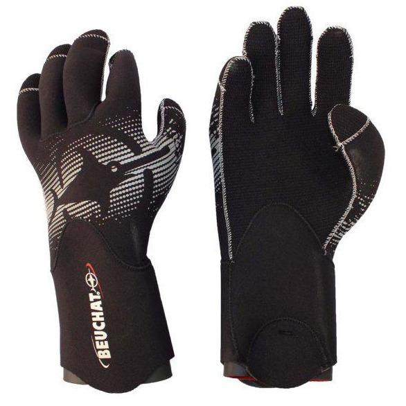 Semi Dry Premium Gloves