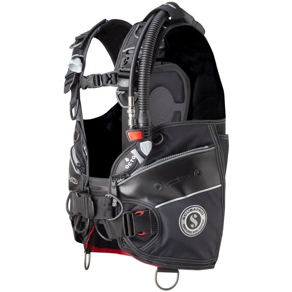 X-Force BCD Scubapro