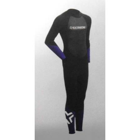 Youth 2.5mm Steamer Wetsuit Pro Dive