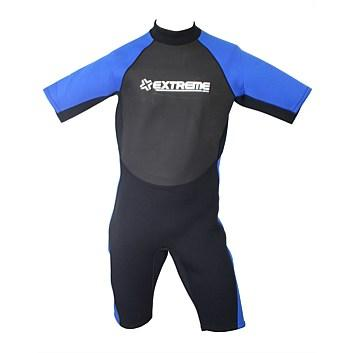 Youth Spring Suit (Shorty) Wetsuit Pro Dive