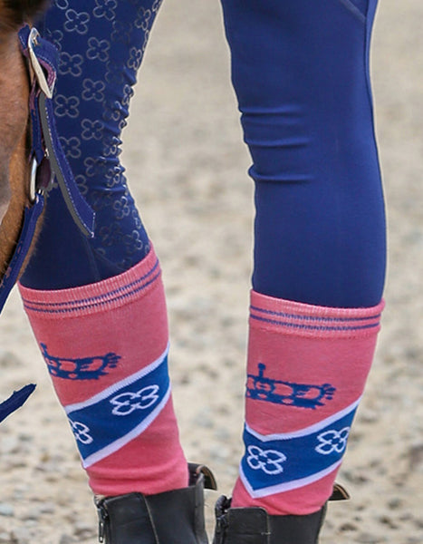 Socks Avalon Equestrian Long