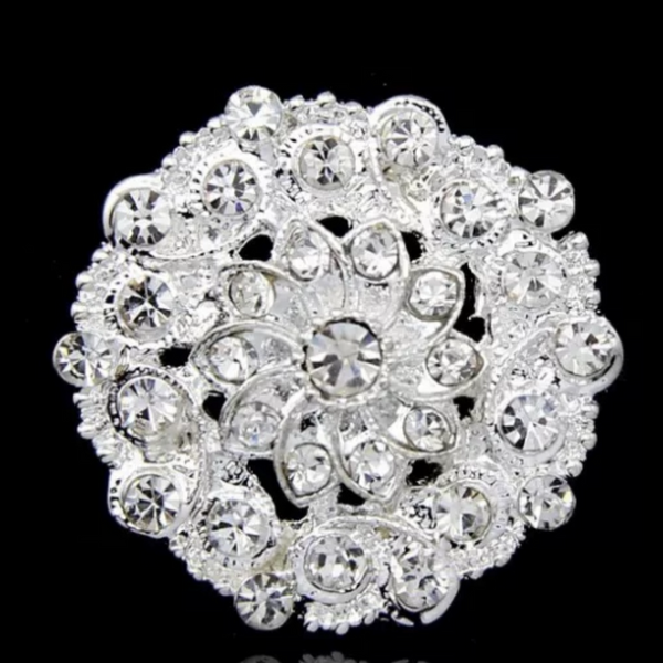 Lapel Diamond 9
