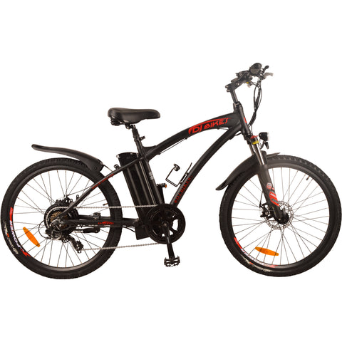 DJ Mountain Bike 750W  (Test)