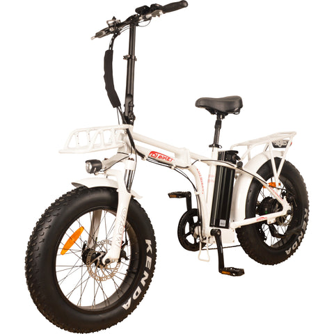 DJ Folding Bike 750W (US Only)