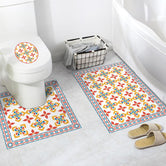 Waterproof Bathroom Floor Stickers