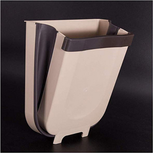 Folding Trash Can