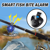 Smart Fishing Bite Alarm