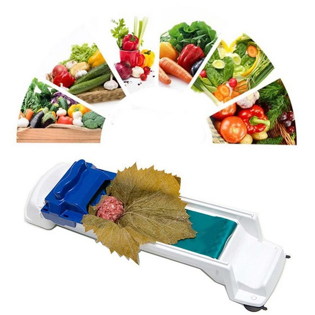 Vegetable & Meat Roller(Buy 4, Get 4 FREE)