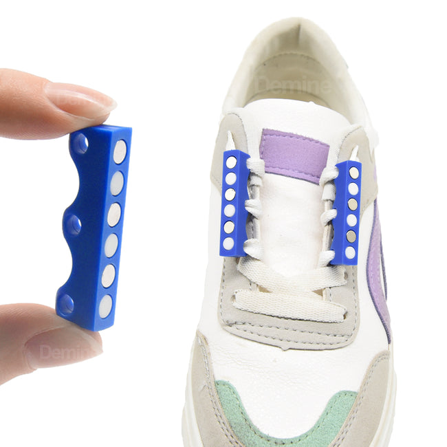 Shoelace Magnets