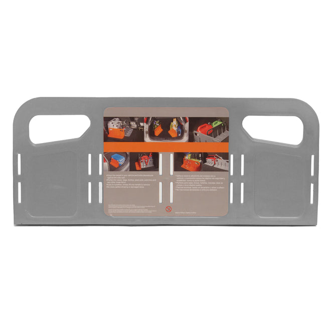 Multifunctional Car Trunk Fixed Baffle