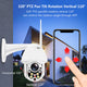 Buy 1080p wireless outdoor ip security camera with night vision