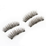 3D Magnetic Eyelashes Set