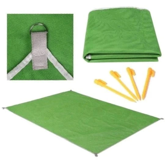 Sandproof Beach Blanket Lightweight