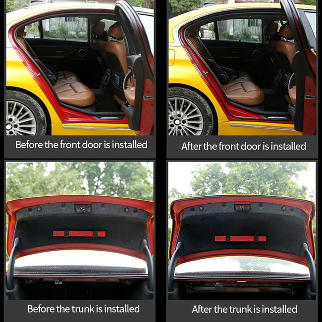 Car Door Strip
