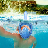 Full Face Snorkel Mask Kids