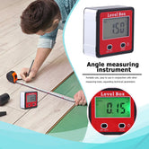 Premium Digital Angle Gauge